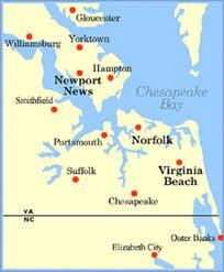 Hampton Roads Area Of Va Locals The Coupon Challenge