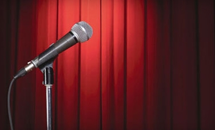 Today S Groupon For 16 You Get Admission Two People To A Show At Funny Bone Comedy Club Restaurant In Virginia Beach 45 Value