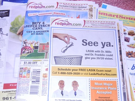 where to get cheap sunday papers Extreme couponing is my newest fascination for the last several weeks, i've been stalking extreme couponers, asking questions and learning about how i might save on my grocery bill with the cost of the local sunday paper now $300, and fewer and fewer included coupons, i wanted to know how people.