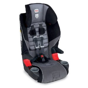 Britax Combination Booster Car Seat Sale