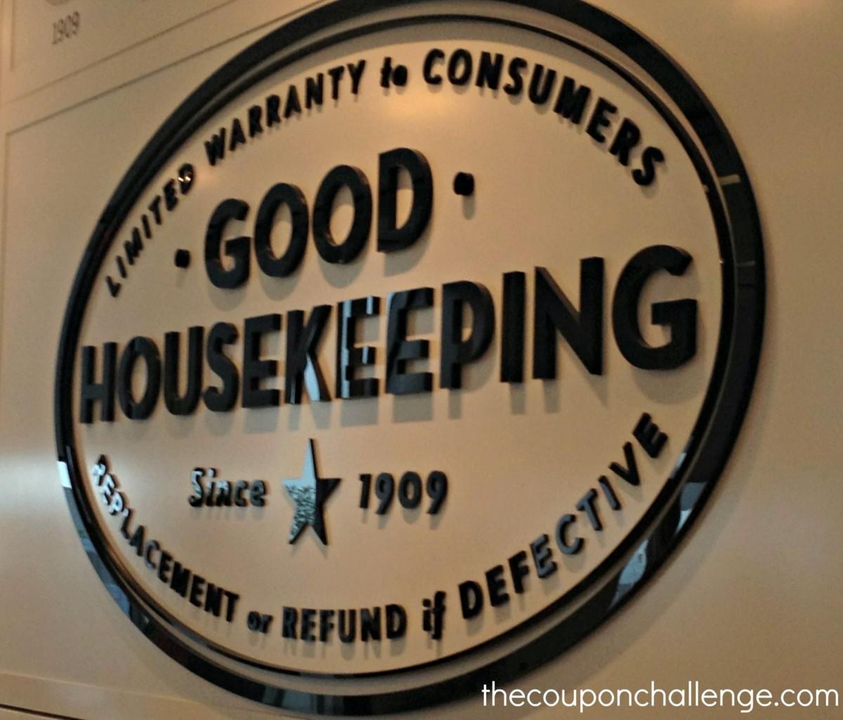 Good Housekeeping: SUPERVALU Essential Everyday In NYC #EEinNYC
