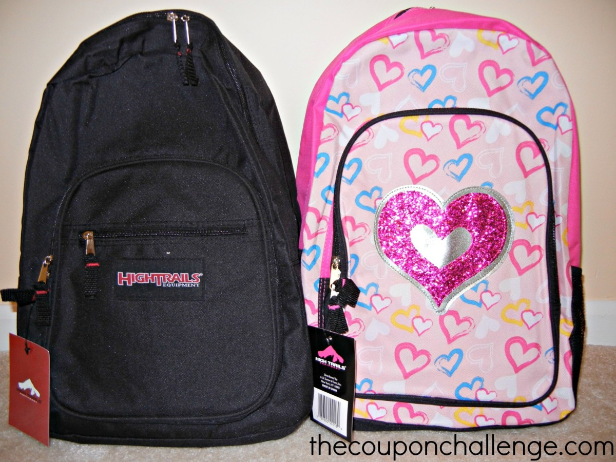 Filled Backpack Donation (Help Kids Start the School Year ...
