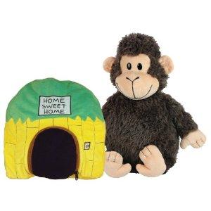 Happy Nappers Monkeys