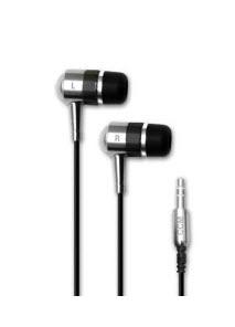 Hi-Fi Noise-Reducing Ear Buds