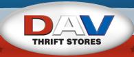 DAV Thrift Store