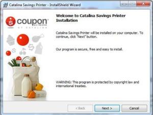 catalina-savings-printer-installation