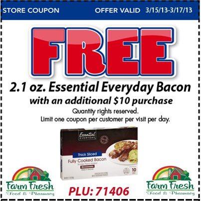 ff freebie coupon