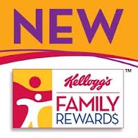kelloggs family rewardss