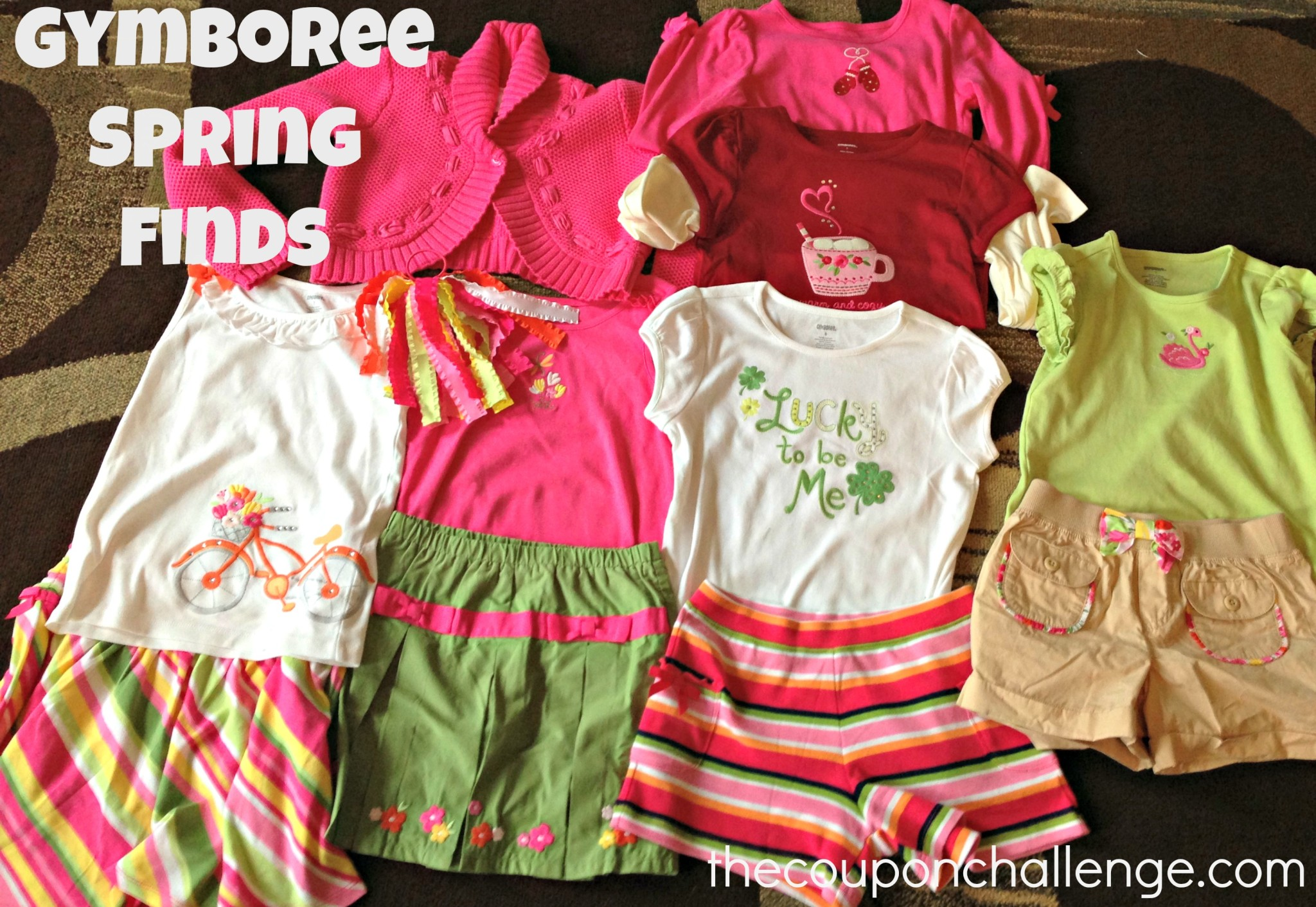 Gymboree Review