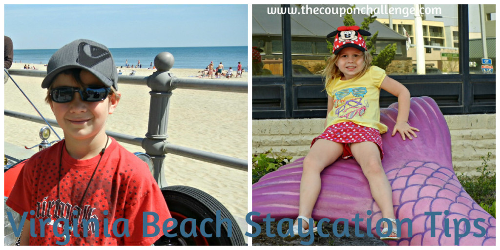 VABeach Staycation Ideas