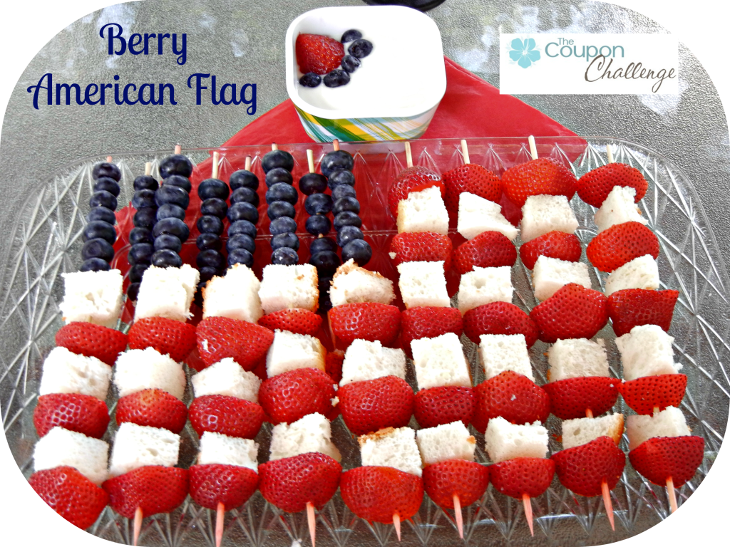 Berry Flag