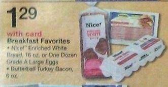 butterball turk bacon