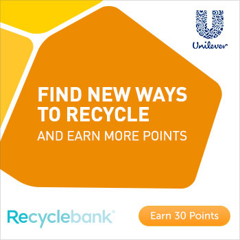 recyclebank unilever