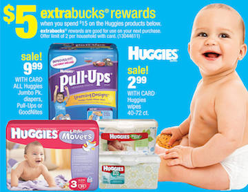 HUGGIES-DEAL