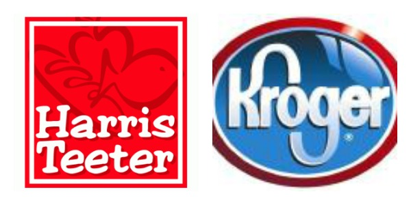 Kroger & Harris Teeter Merger