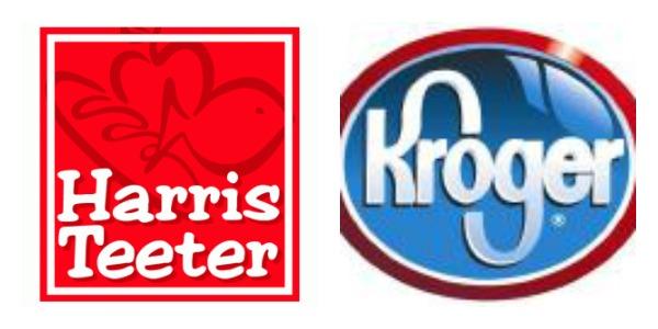 Kroger & Harris Teeter Merger