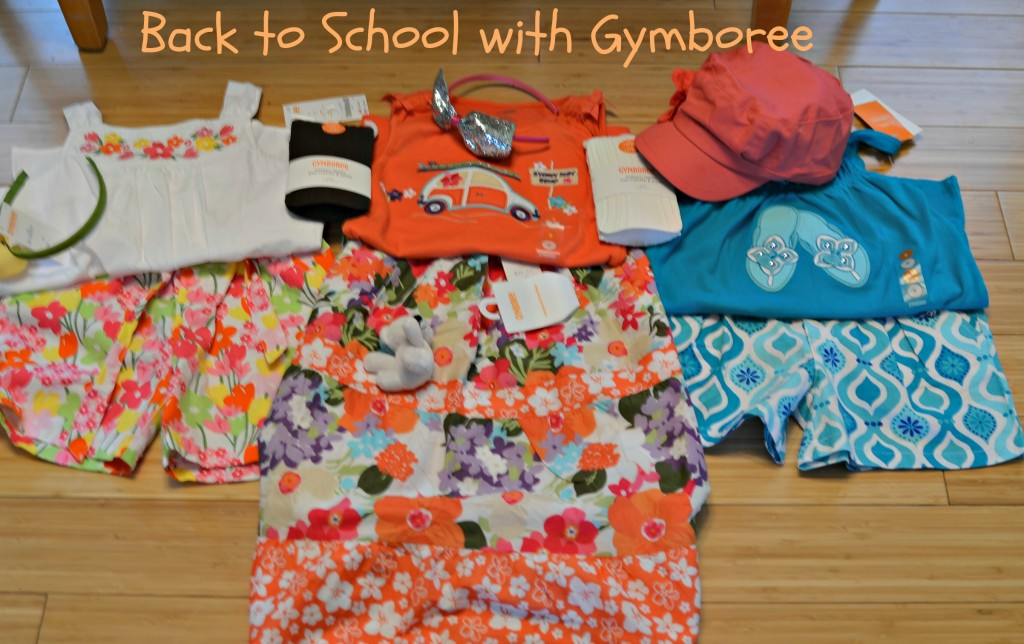 Gymboree School