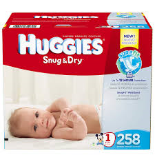huggies coup