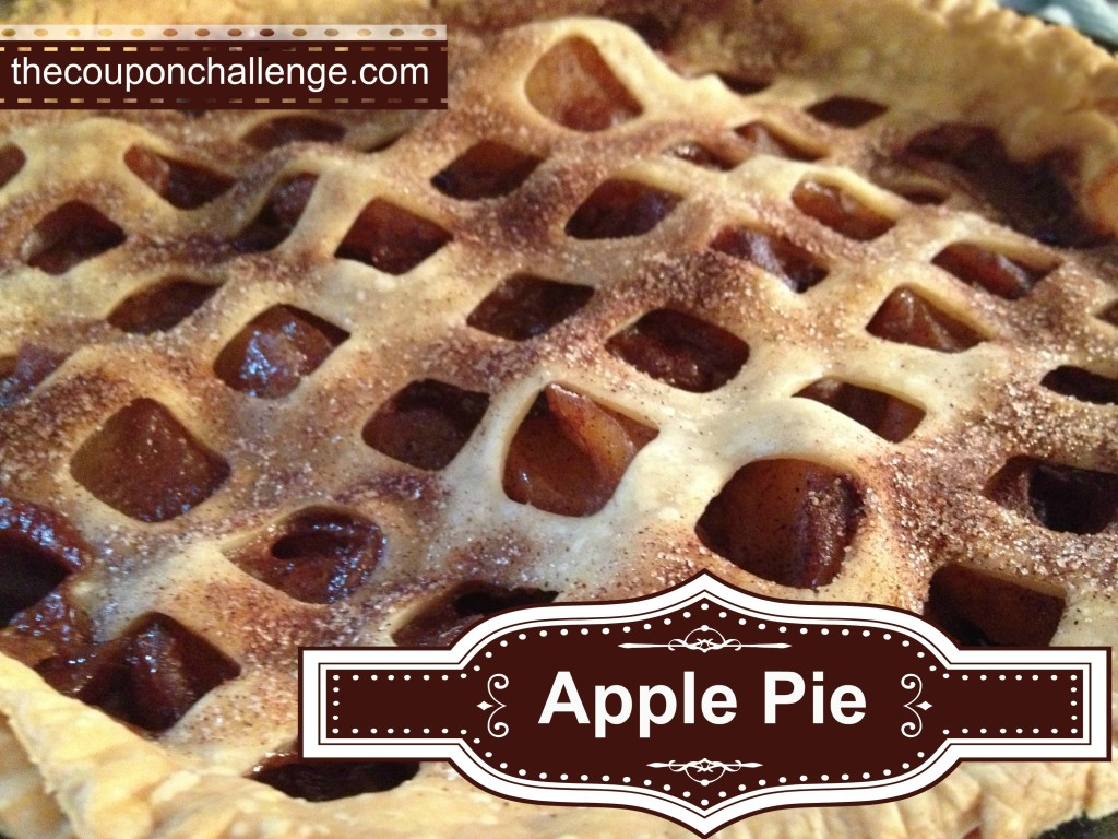recipes using apple pie filling