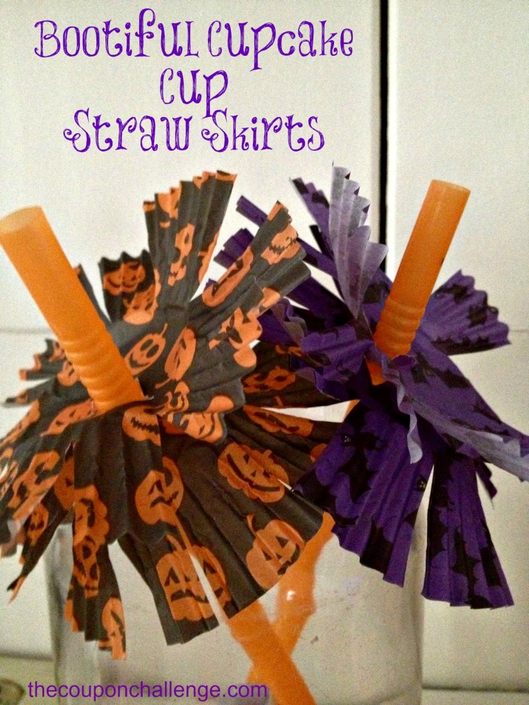 Cupcake Cup Straw Skirts-10