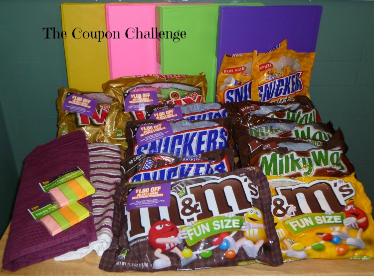 wlagreens sept 17 halloween candy
