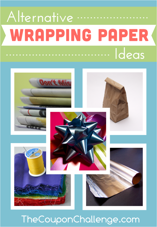 Cheap Wrapping Paper