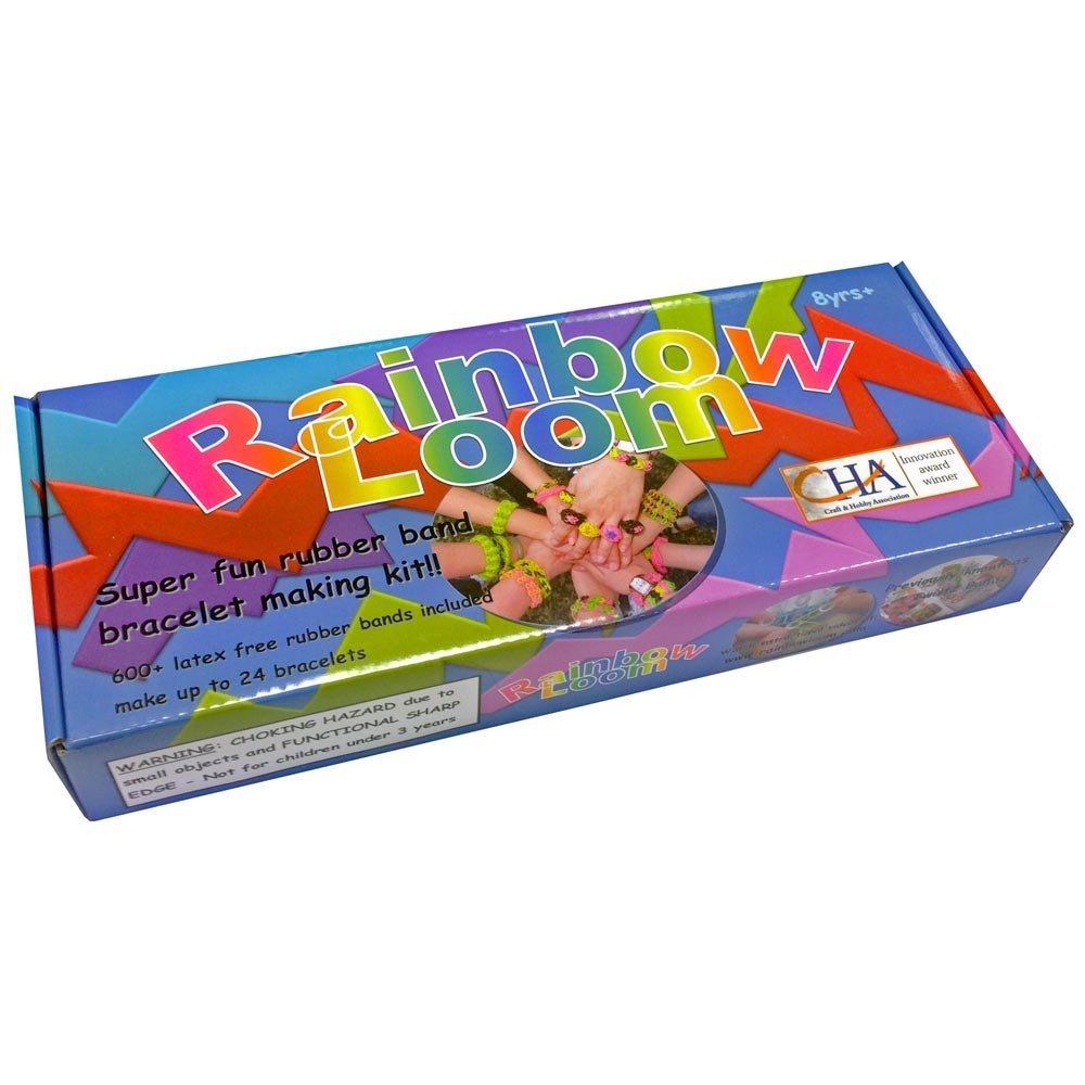Amazon: Twistz Bandz Rainbow Loom $18.99 - The Coupon Challenge