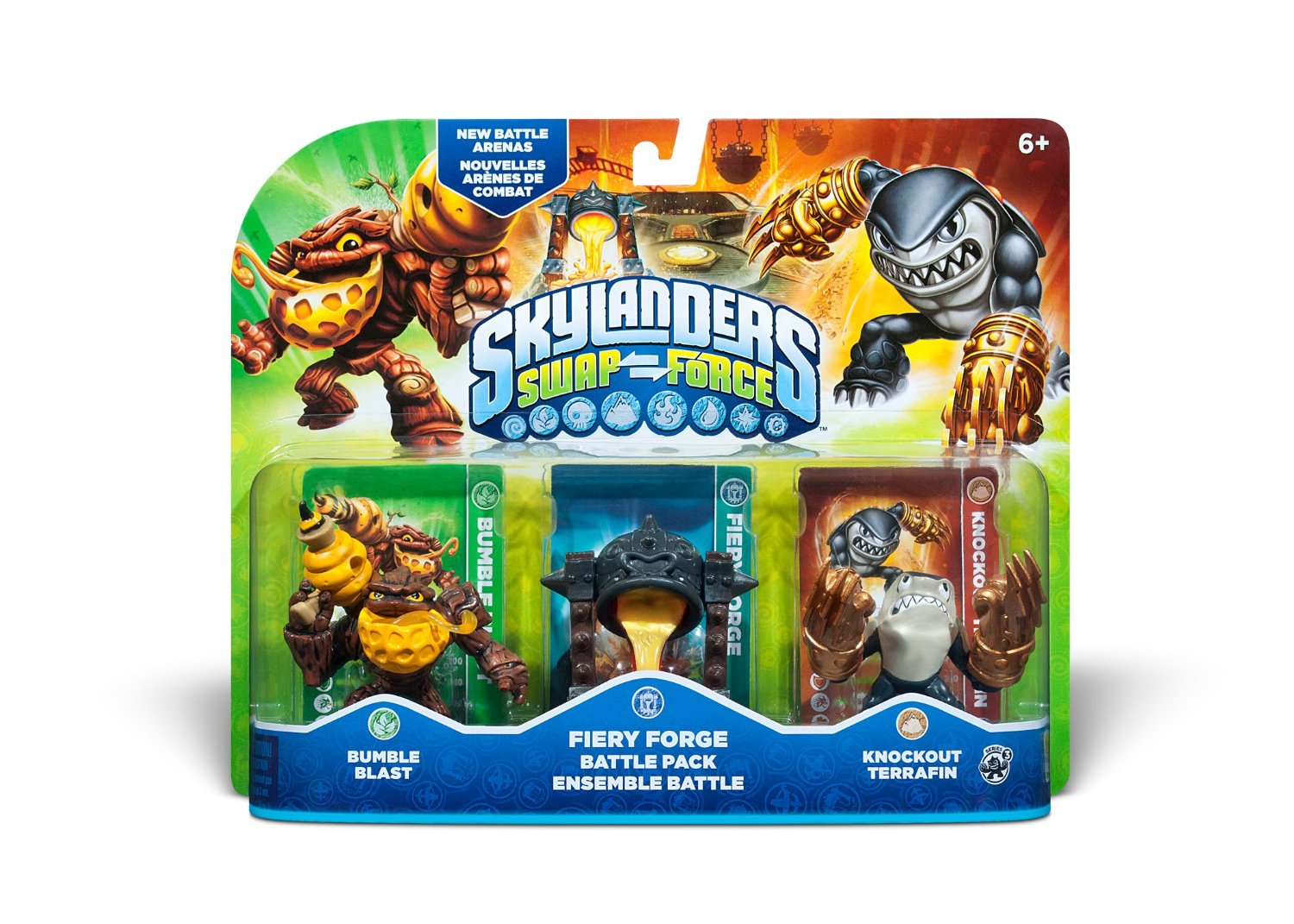 meet the swap force skylanders sale