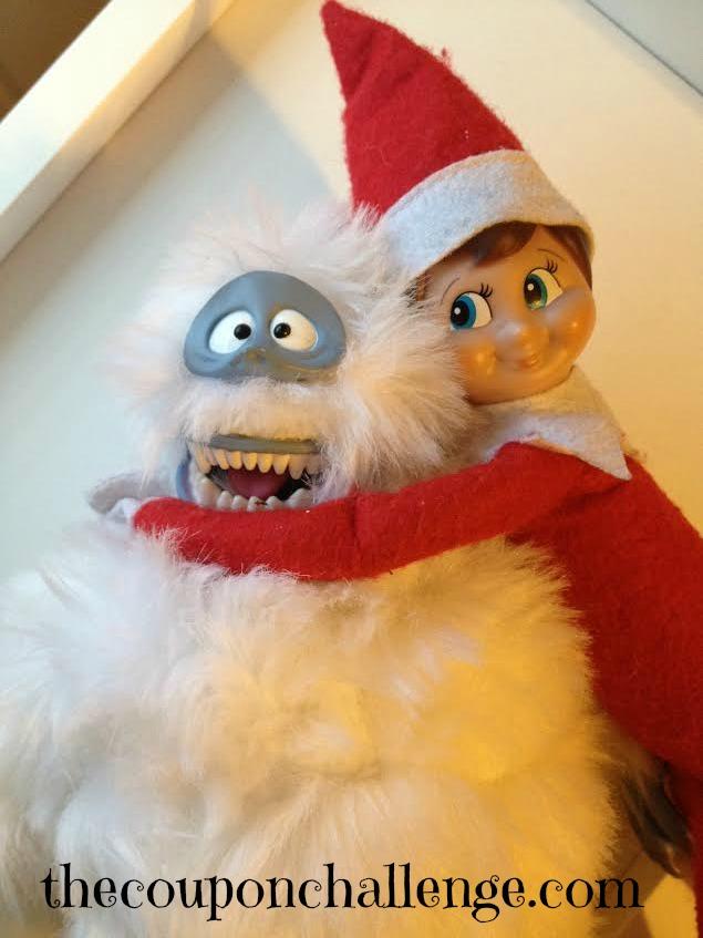 Elf on the Shelf Ideas 17
