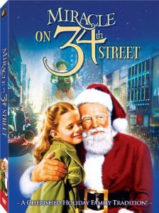 miracle on 34th streeet