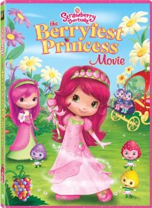 strawberry shortcake movie