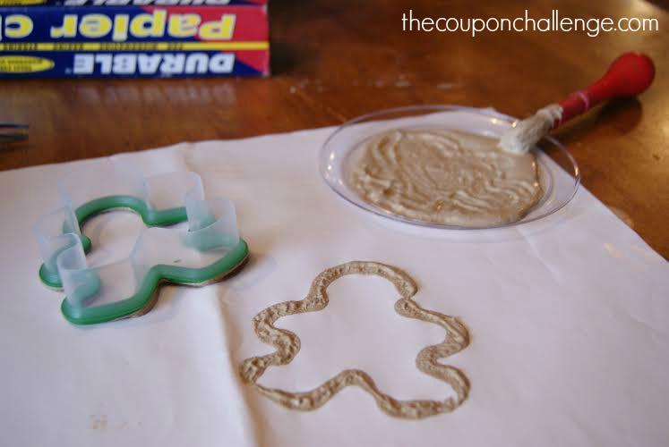 Gingerbread Activities 2