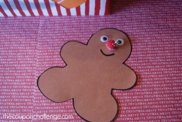 Gingerbread Activities 3