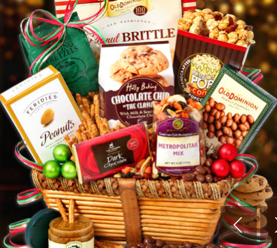 Send the most indulgent gourmet chocolates, truffles, holiday gifts and more. Delivering personalized chocolate gifts & baskets for over 80 years.