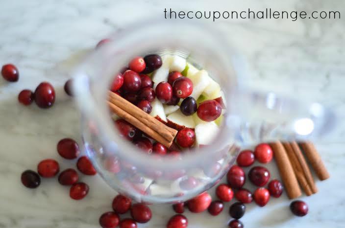 White Sangria Recipes Process