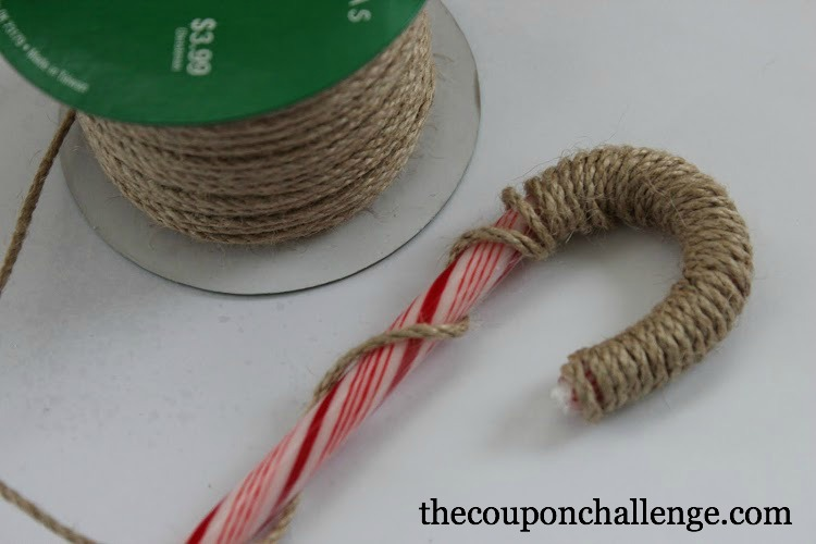 candy cane craft ideas 1