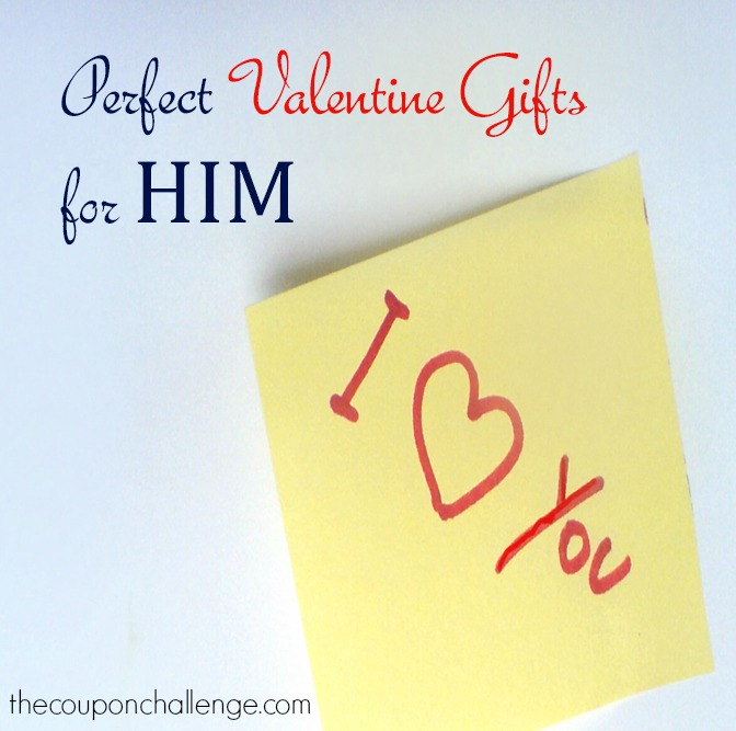 Valentine Gifts Him