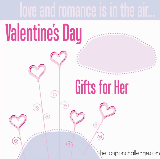 Valentine Gift Ideas for Woman