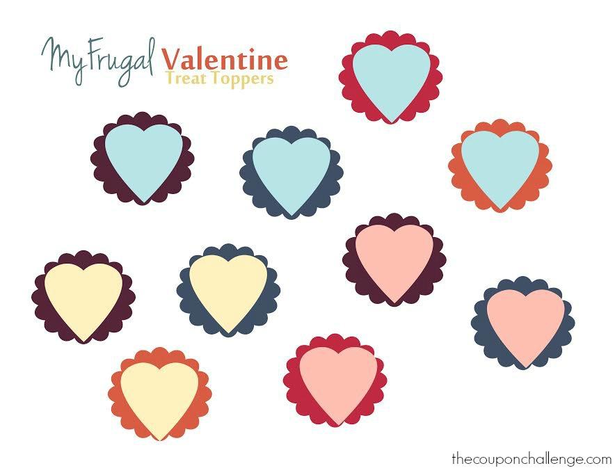 My Frugal Valentine Planner 5