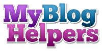 MyBlogHelpers_Logo_Stacked
