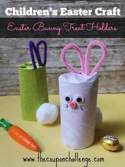 Childrens Easter Craft