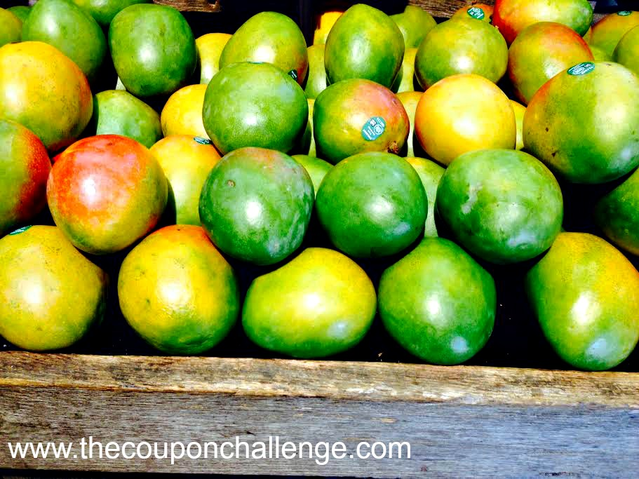 Mango Madness Plus $75 Whole Foods Gift Card Giveaway! *Closed