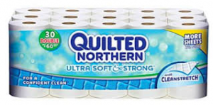 quilted north