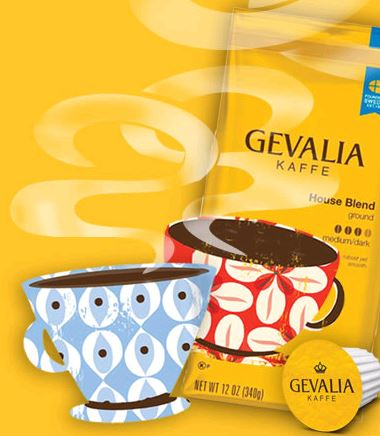 gevalia sample