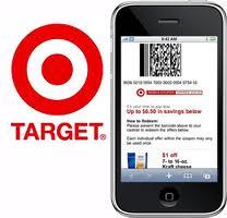 target mobile