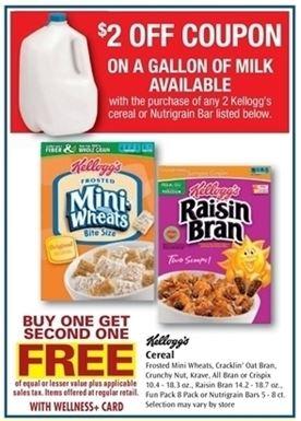 RA free milk