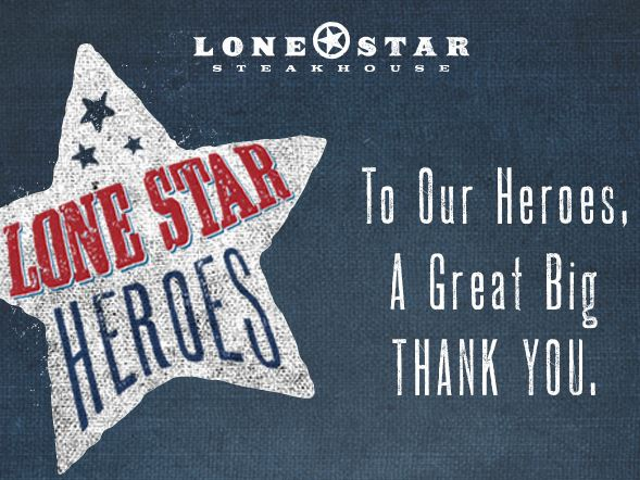 lonestar armed forces day