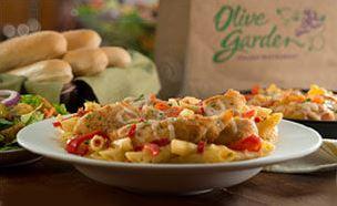 olive garden 20
