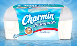 Charmin Freshmates