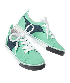 Colorblock Sneakers